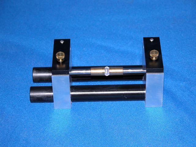 Facetron faceting machine parts