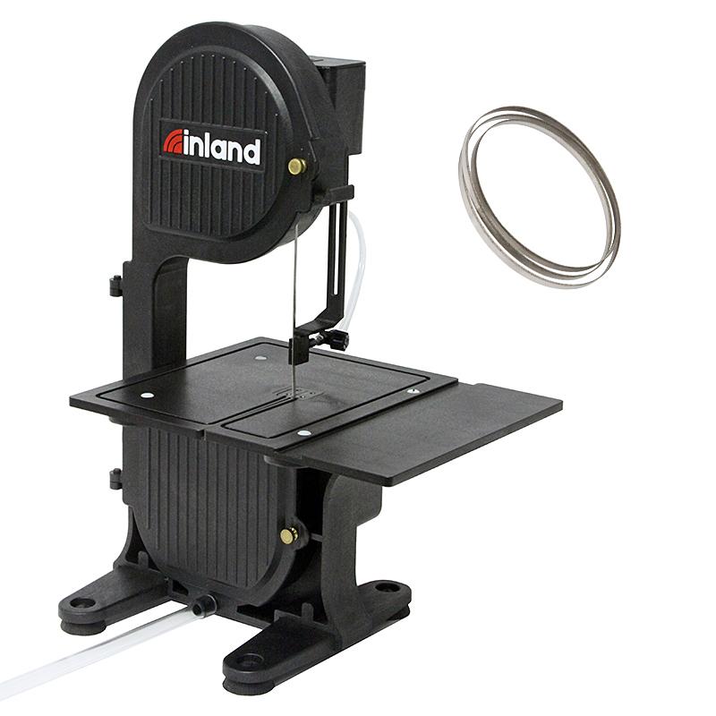INLAND DB-100 DIAMOND BAND SAW