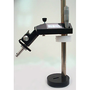 Facetron Faceting Machine: A 96 gear is mounted on the